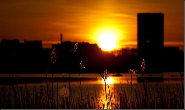 sunset_keilaniemi_kaislat